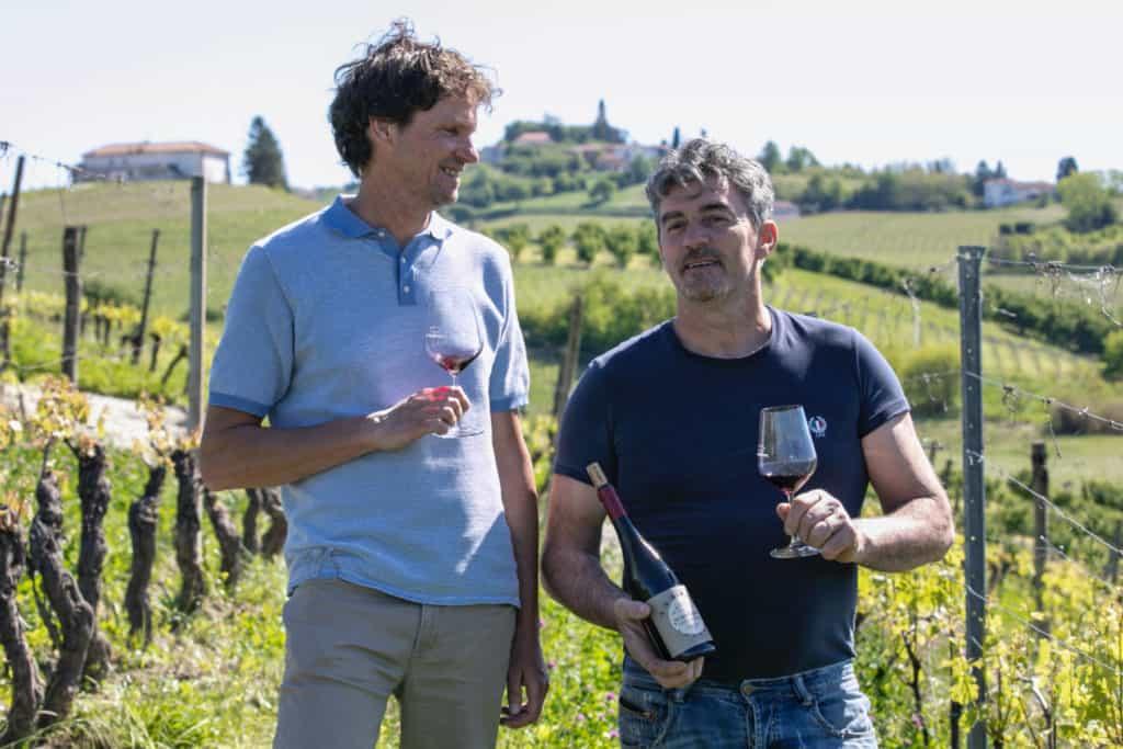 Divino Piemonte Wine tours