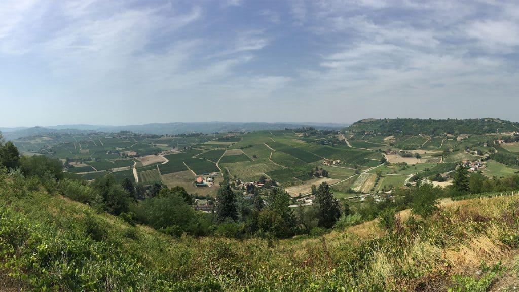 Panoramo hills